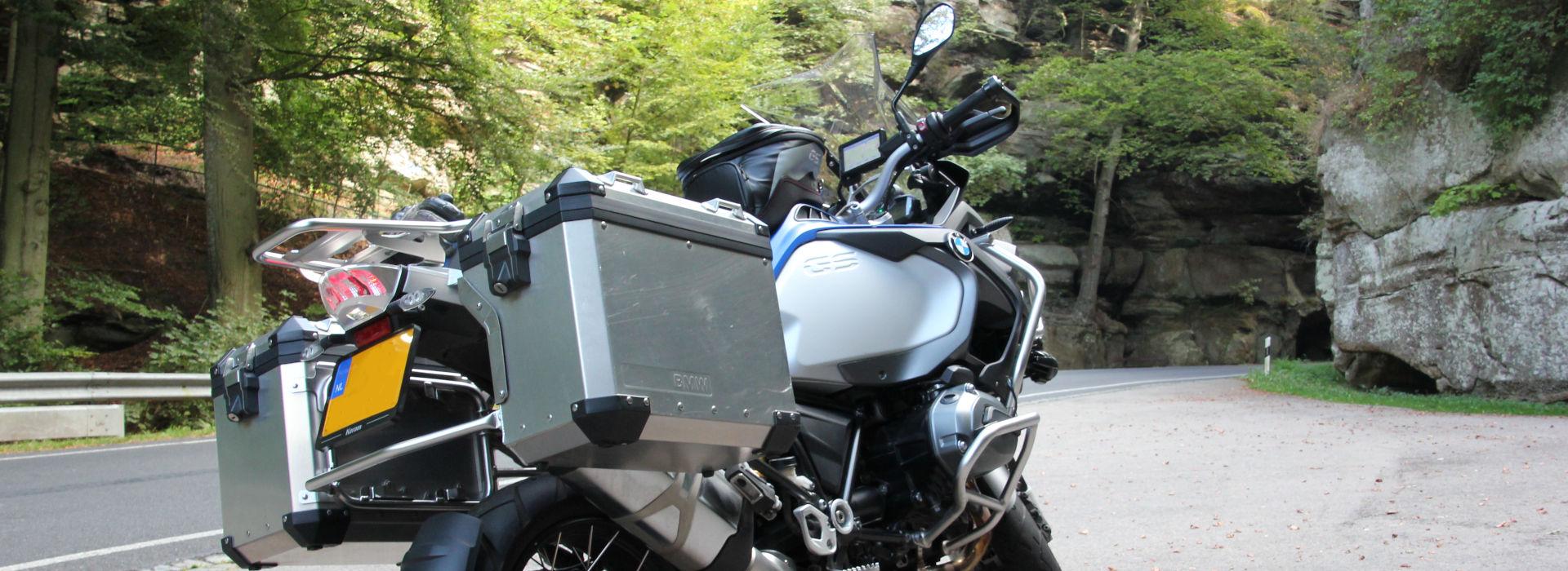 Motorrijbewijspoint Hapert motorrijlessen