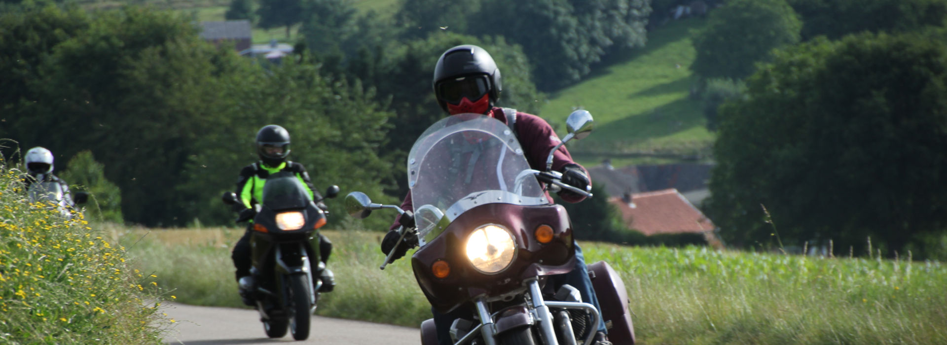 Motorrijbewijspoint Best snel motorrijbewijs halen