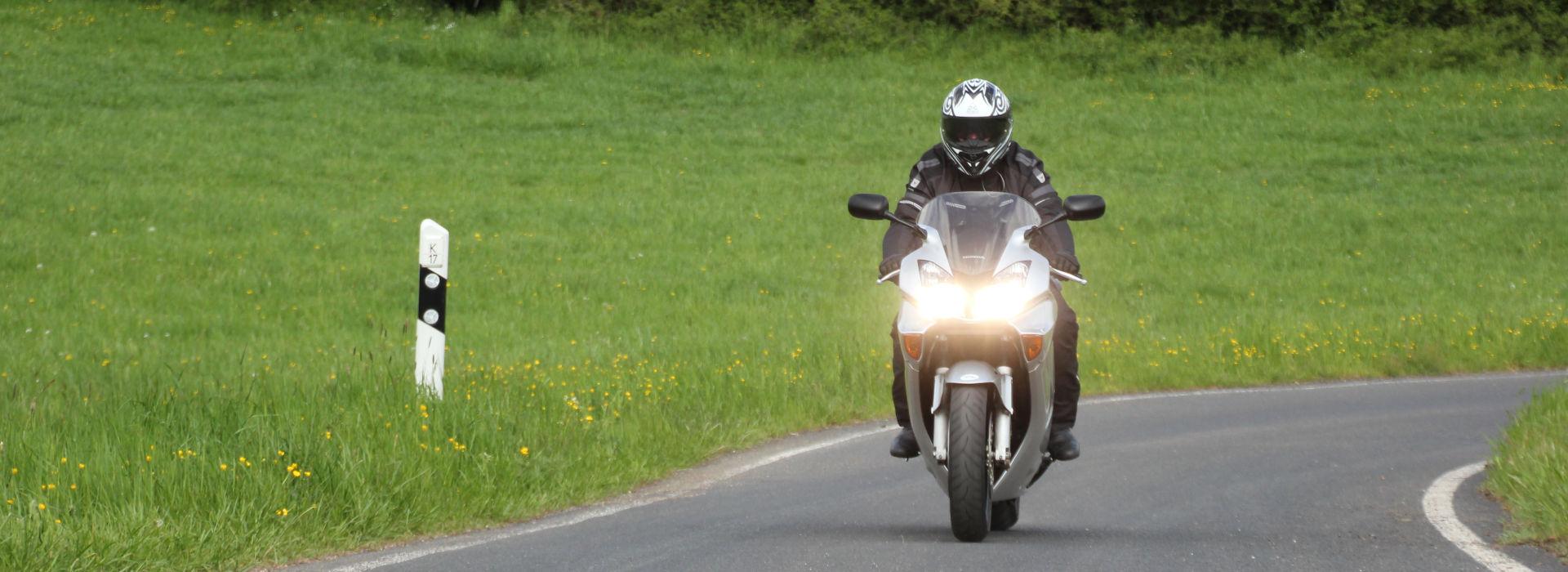 Motorrijbewijspoint Geldrop motorrijlessen