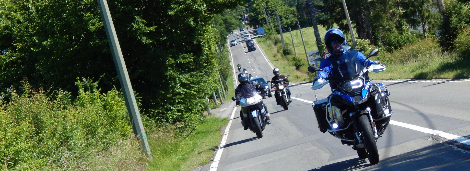 Motorrijschool Motorrijbewijspoint Hapert motorrijlessen