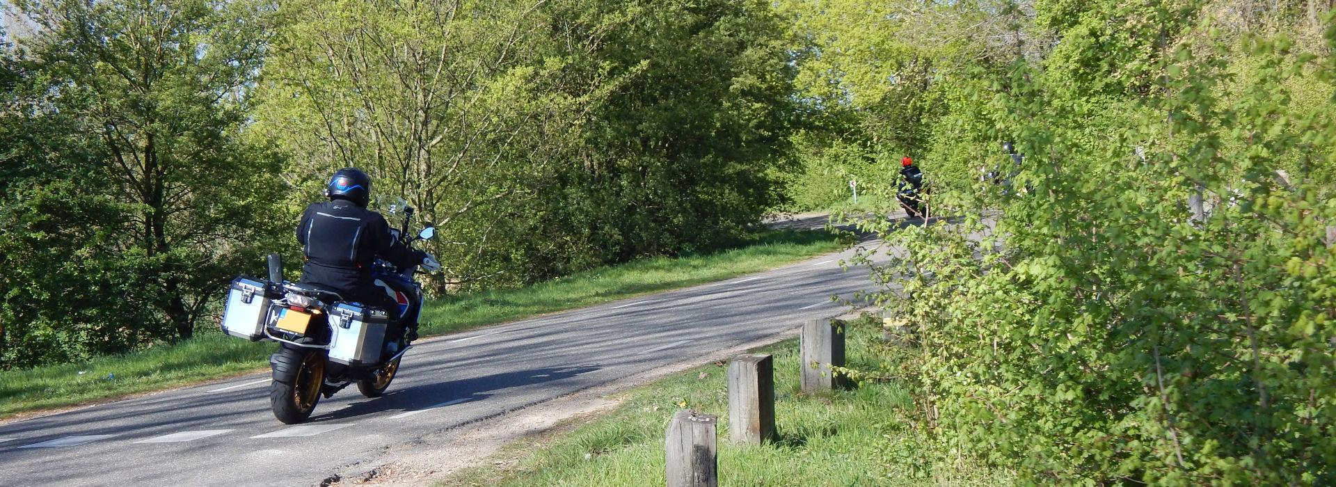 Motorrijbewijspoint Bladel motorrijlessen