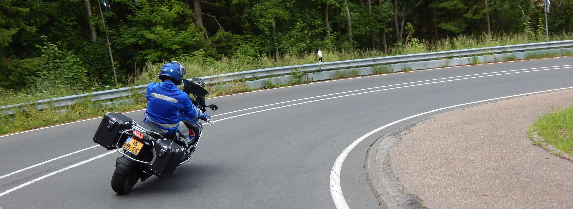 Motorrijschool Motorrijbewijspoint Eersel motorrijlessen