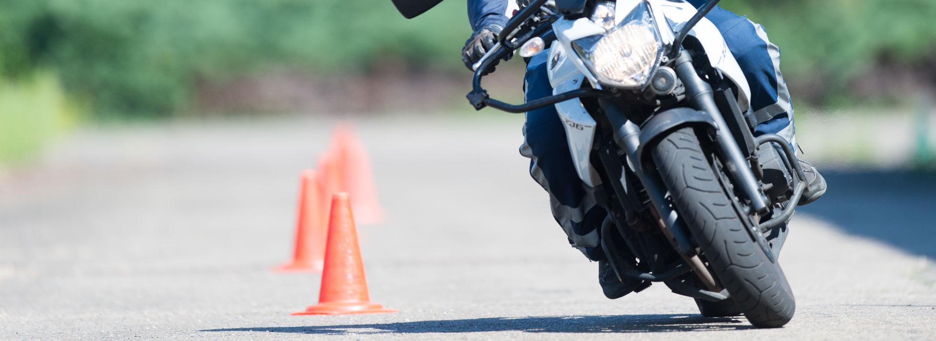 Motorrijbewijspoint Eindhoven motor rijvaardigheid
