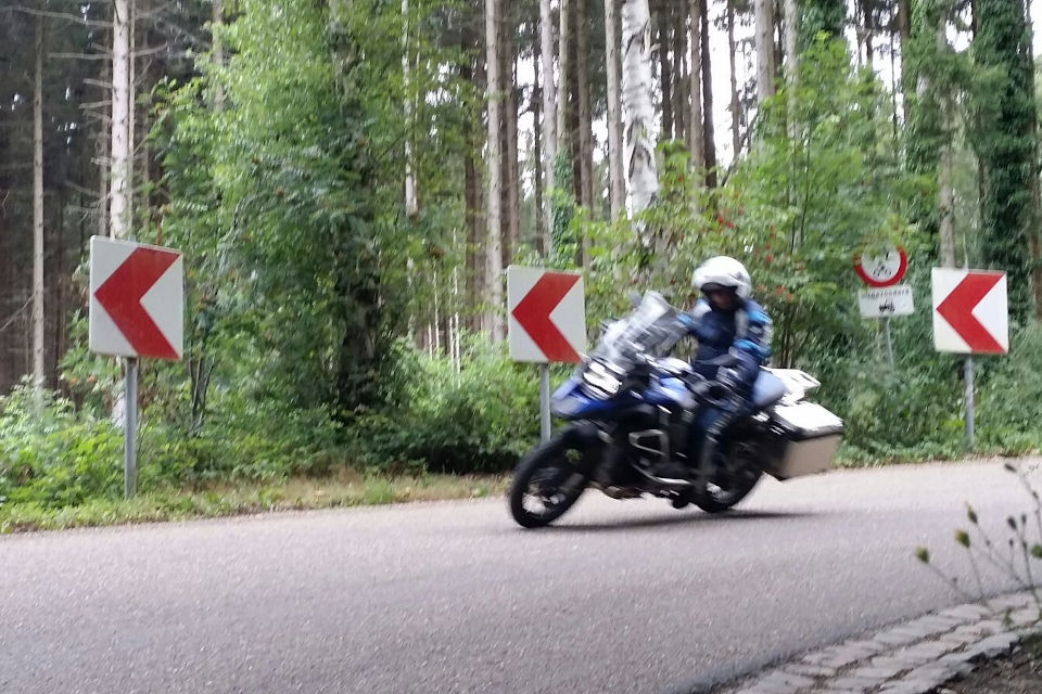 Motorrijbewijspoint Eindhoven motorrijbewijs binnen 1 week