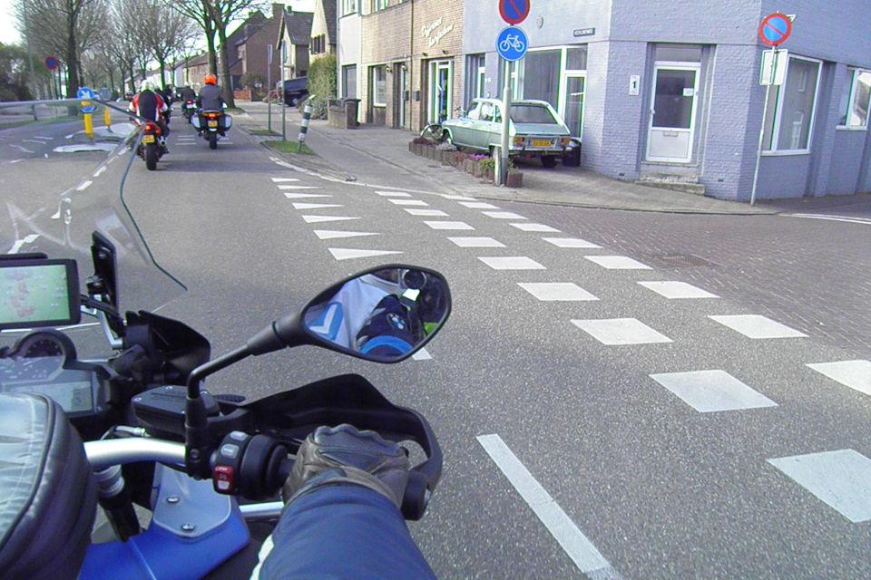 Motorrijbewijspoint Eindhoven theorie cursus online