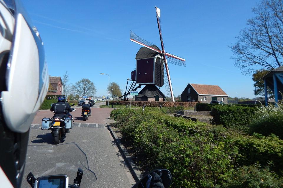 Motorrijbewijspoint Eindhoven motorrijlesplan