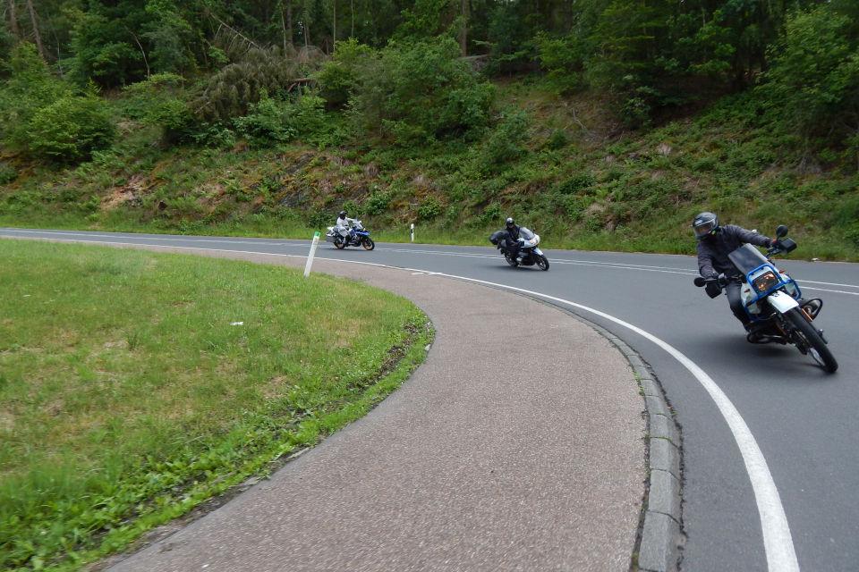 Motorrijbewijspoint Nuenen spoedcursus motorrijbewijs